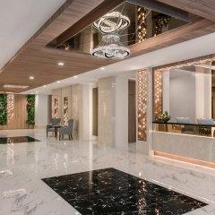 Отель Adelphi Grande Sukhumvit By Compass Hospitality Бангкок интерьер отеля фото 3