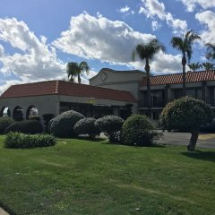 Отель Valley Inn США, Лос-Анджелес - отзывы, цены и фото номеров - забронировать отель Valley Inn онлайн фото 8
