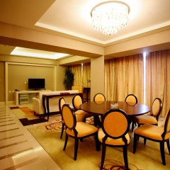 Wenjin Hotel интерьер отеля фото 3