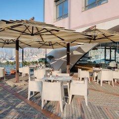 Отель Nh Collection Marina Генуя бассейн фото 2