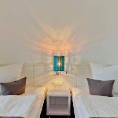Отель Arthotel Ana Munich Messe Мюнхен комната для гостей фото 5