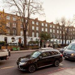 Апартаменты Spacious Pentonville Road Apartment - MLH Лондон парковка