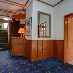 Отель ARDE Германия, Кёльн - 5 отзывов об отеле, цены и фото номеров - забронировать отель ARDE онлайн интерьер отеля фото 2