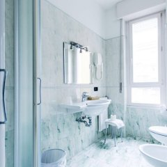 Hotel Molise 2 ванная