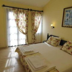 Ekinhan Hotel Калкан комната для гостей фото 4