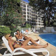 Апартаменты Residéal Premium Cannes - Apartments бассейн фото 2