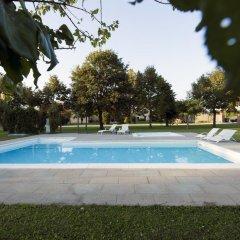 Отель Agriturismo Borgo Tecla Италия, Роза - отзывы, цены и фото номеров - забронировать отель Agriturismo Borgo Tecla онлайн бассейн
