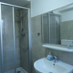 Hotel am Schloss ванная фото 2