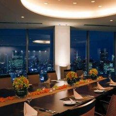 Four Seasons Hotel Tokyo at Marunouchi питание