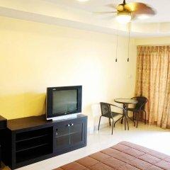 Отель Yensabai Condotel Паттайя удобства в номере фото 2