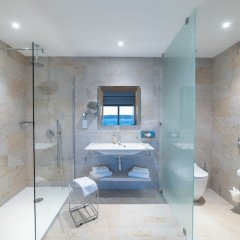Отель Ramla Bay Resort ванная фото 2