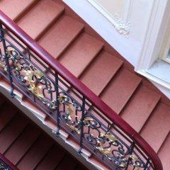 Отель Kucera Чехия, Карловы Вары - 6 отзывов об отеле, цены и фото номеров - забронировать отель Kucera онлайн балкон