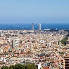 Отель Gracia Apartments Испания, Барселона - отзывы, цены и фото номеров - забронировать отель Gracia Apartments онлайн городской автобус
