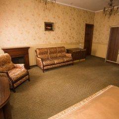 Гостиница Magnat Lux комната для гостей