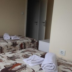 Golden Haliç Hotel сейф в номере