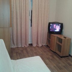 Гостиница Strogino Hostel в Москве отзывы, цены и фото номеров - забронировать гостиницу Strogino Hostel онлайн Москва комната для гостей фото 3