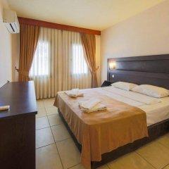Отель Flora комната для гостей фото 5