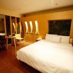 Отель Cello Seocho Южная Корея, Сеул - отзывы, цены и фото номеров - забронировать отель Cello Seocho онлайн комната для гостей фото 5