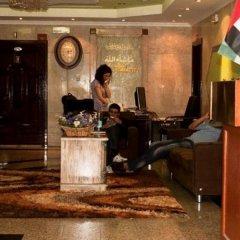 Отель Shalimar Park интерьер отеля