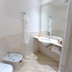 Отель Royal Suite Trinita Dei Monti Rome ванная