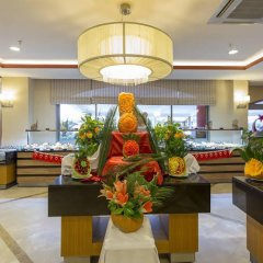 Hane Sun Hotel Сиде интерьер отеля фото 3