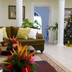 Отель Rose Hall Villas By Half Moon Ямайка, Монтего-Бей - отзывы, цены и фото номеров - забронировать отель Rose Hall Villas By Half Moon онлайн фото 8