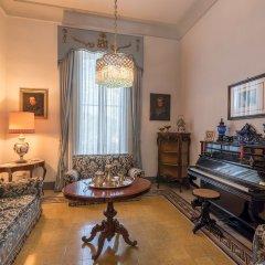 Отель Villa della Lupa Лечче комната для гостей фото 3
