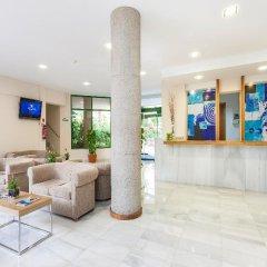 Отель Globales Nova Apartamentos Испания, Магалуф - 1 отзыв об отеле, цены и фото номеров - забронировать отель Globales Nova Apartamentos онлайн интерьер отеля