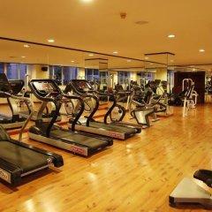 Отель Graceland Resort And Spa Пхукет фитнесс-зал