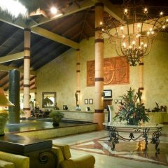 Отель Grand Palladium Bavaro Suites, Resort & Spa - Все включено Доминикана, Пунта Кана - отзывы, цены и фото номеров - забронировать отель Grand Palladium Bavaro Suites, Resort & Spa - Все включено онлайн интерьер отеля фото 3