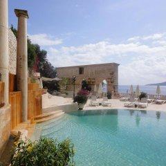 Club Patara Villas Турция, Патара - отзывы, цены и фото номеров - забронировать отель Club Patara Villas онлайн бассейн фото 3