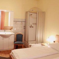 Отель -Pension Wild Австрия, Вена - 2 отзыва об отеле, цены и фото номеров - забронировать отель -Pension Wild онлайн ванная фото 2