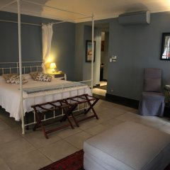 Отель Ettore Manni B&B комната для гостей фото 2