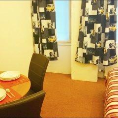 Апартаменты Vltava Apartments Prague спа