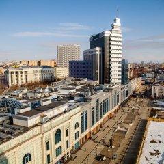 Гостиница Татарстан Казань комната для гостей фото 6