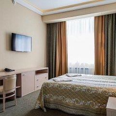 Отель Мелиот 4* Стандартный номер фото 42