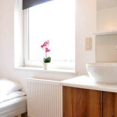Midtown Hostel Гданьск ванная фото 2