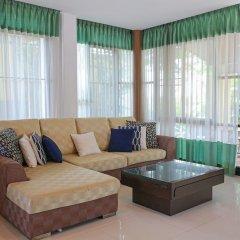 Отель 4 BR Private Villa in V49 Pattaya w/ Village Pool Таиланд, Паттайя - отзывы, цены и фото номеров - забронировать отель 4 BR Private Villa in V49 Pattaya w/ Village Pool онлайн фото 14