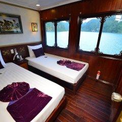 Отель Imperial Classic Cruise Halong сейф в номере