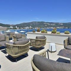 Отель Alua Palmanova Bay бассейн фото 2