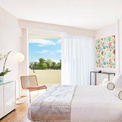 Отель Grecotel Margo Bay & Club Turquoise Греция, Кассандра - отзывы, цены и фото номеров - забронировать отель Grecotel Margo Bay & Club Turquoise онлайн комната для гостей фото 3