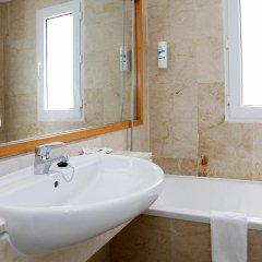 Hotel Roc Illetas ванная фото 2
