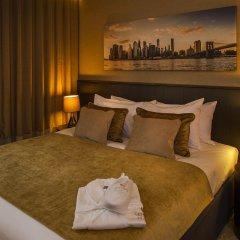 Genting Hotel сауна
