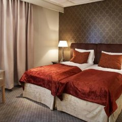 Отель Scandic Neptun Берген комната для гостей фото 5