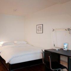 Отель Helmhaus Swiss Quality Цюрих удобства в номере