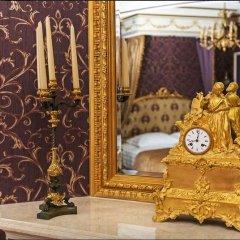 Бутик-Отель Тургенев Стандартный номер с различными типами кроватей фото 4