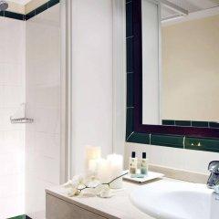 Hotel T3 Tirol ванная фото 2