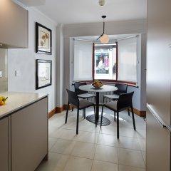 Апартаменты Cheval Knightsbridge Apartments Лондон фото 10