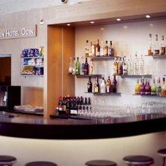 Отель Clarion Collection Hotel Odin Швеция, Гётеборг - отзывы, цены и фото номеров - забронировать отель Clarion Collection Hotel Odin онлайн гостиничный бар
