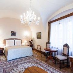 Отель AURUS Прага комната для гостей фото 20